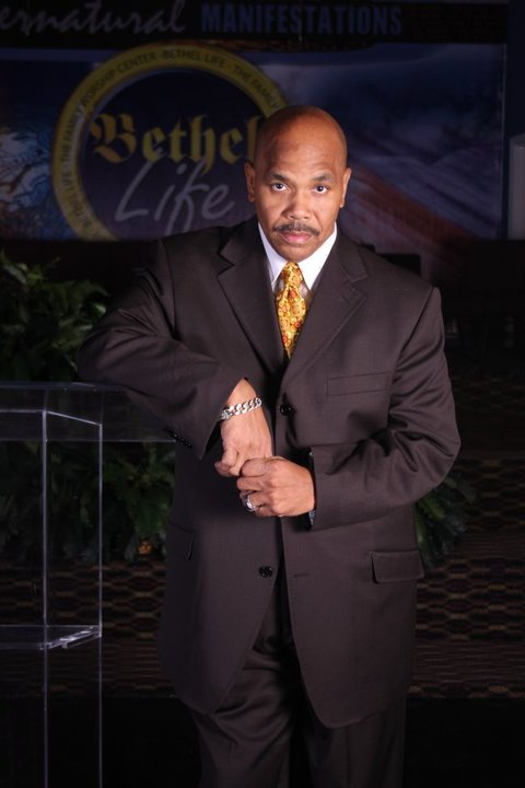 Bishop George Bloomer:Weight Loss,.