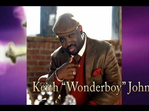 "Keith ""Wonderboy"" Johnson ft. Zacardi Cortez- He Laid His"
