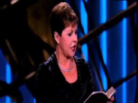 Joyce Meyer – The Last Days (Video)
