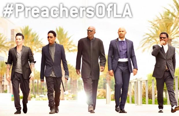 Preachers Of L.A. Episode 203: Fallen Angeles (Video)