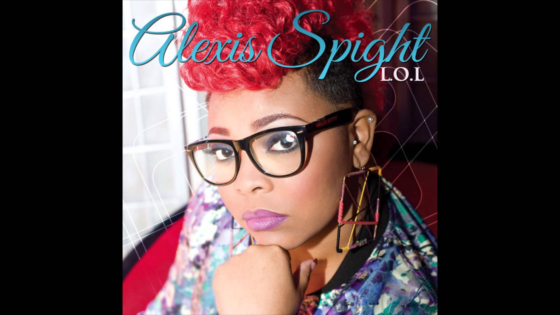 Alexis Spight – Live Right Now (Song and mp3 download) @lyrically_lexi