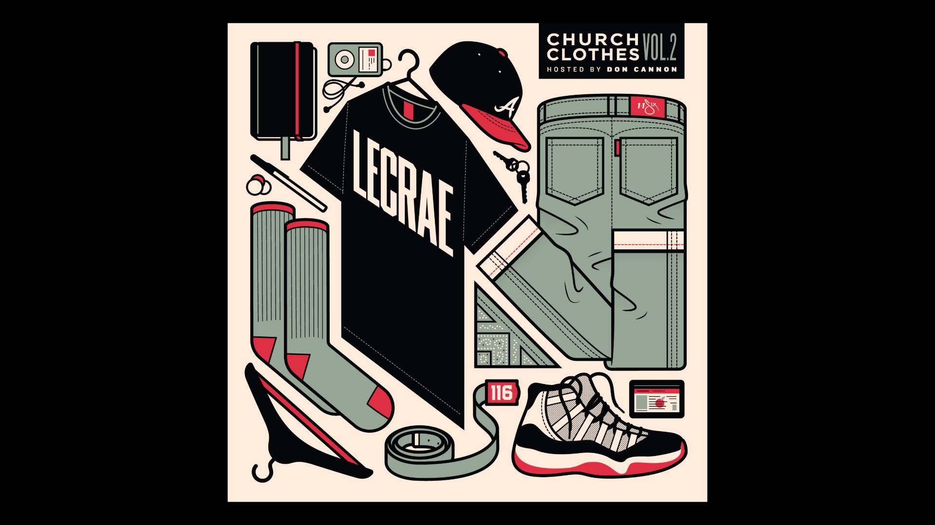 Lecrae Feat. Derek Minor and Crystal Nicole – Was It Worth It #CC2 (Song and mp3 download)