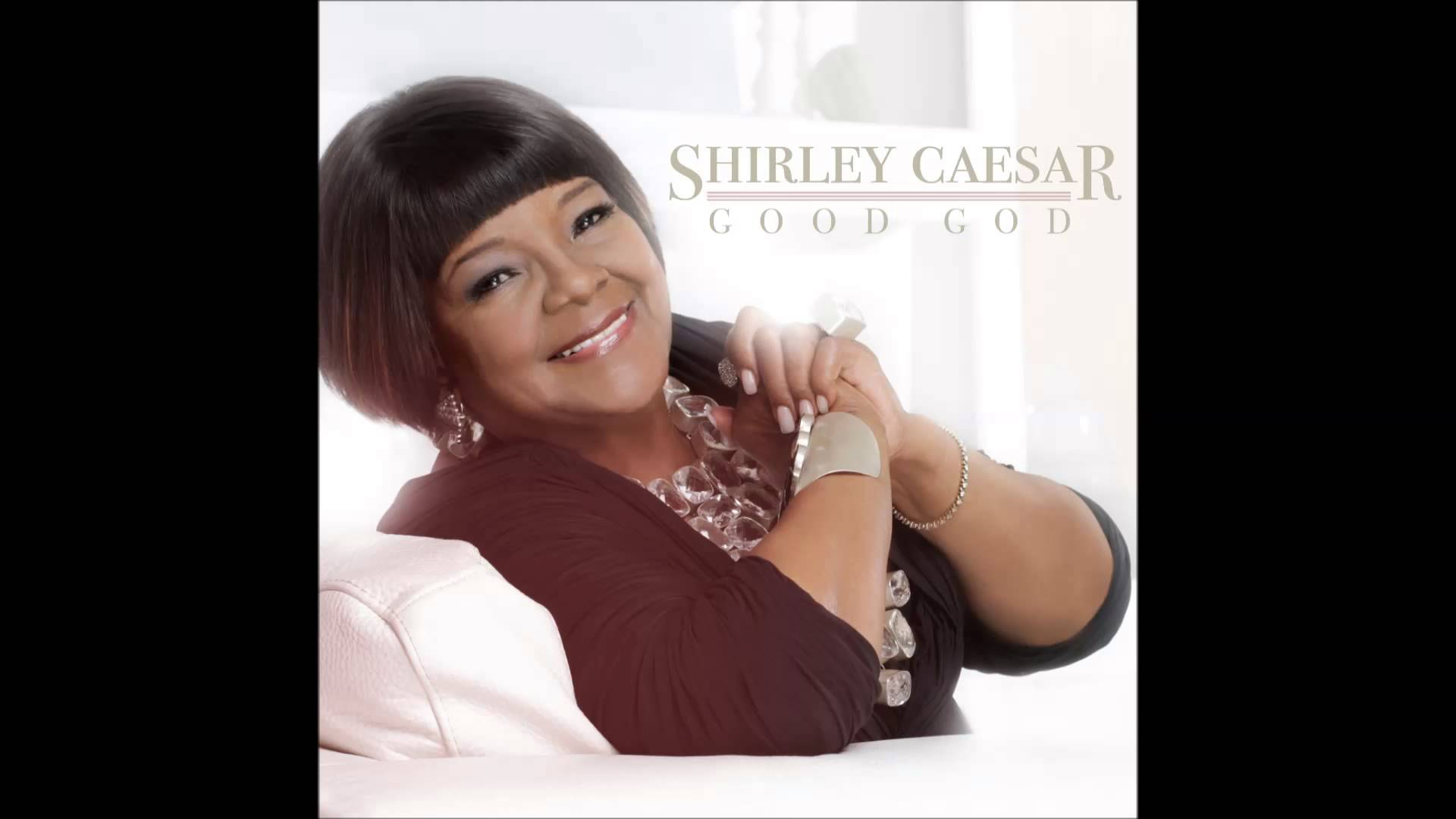 Shirley Caesar – You Stayed (Song and Download)