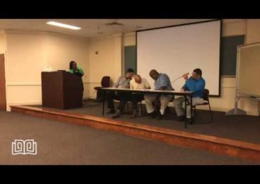African Americans and Theology