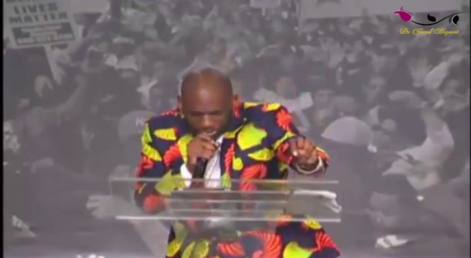 Pastor Jamal Bryant – I will get with you tomorrow