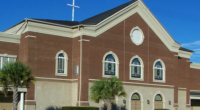 Royal Missionary Baptist Church – 9.23.2018 – 8am & 11am Worship Services