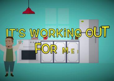 Bishop Leonard Scott – Working In My Favor [feat. Fred Hammond & Shirley Murdock] (Lyric Video)