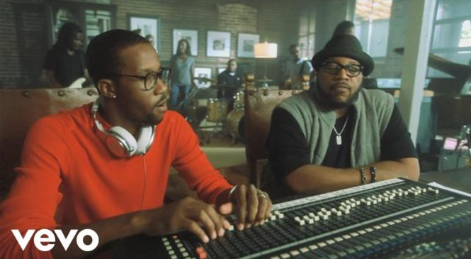 Marvin Sapp  – I Win (Official Video, mp3 download and Lyrics)