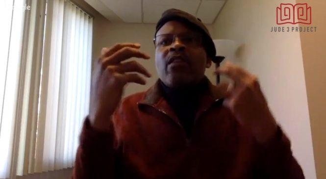 The Black Church Has Receipts | Dr. Nicholas Rowe