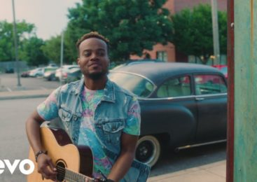Travis Greene – Love Will Always Win