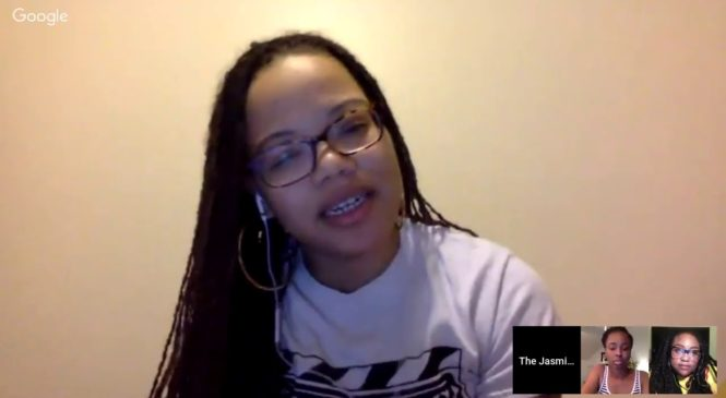"""P4CM Live Girl Chat w/ Jasmine Sims 